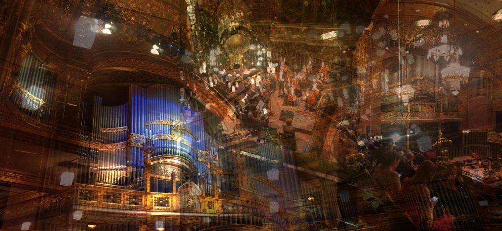 Concert hall mix