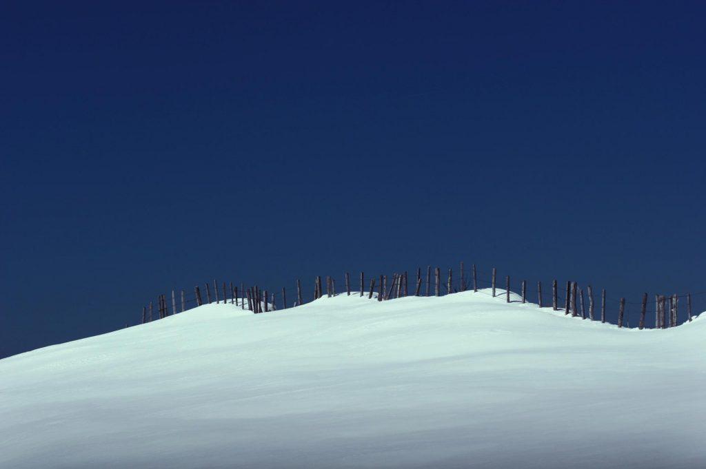 High mountain minimal