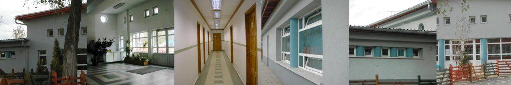 Primary School in Budapest