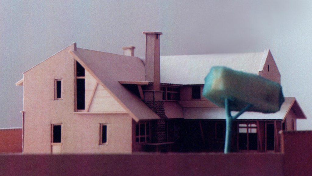 Family home - Vác