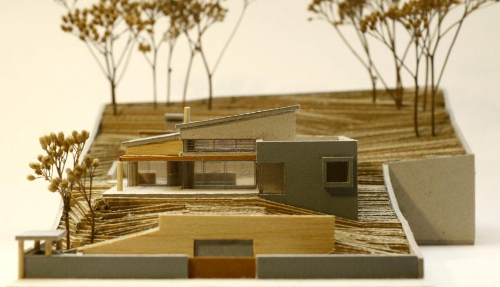Family home - Designed by Szabolcs Jóföldi