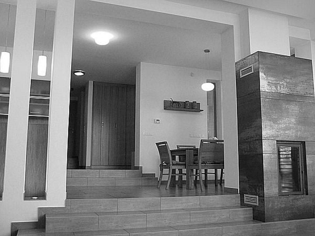 Family home - Csömör - with Péter Horváth